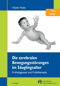 Vojta_Buch_Die zerebralen Bewegungsstörungen-Umschlag.indd