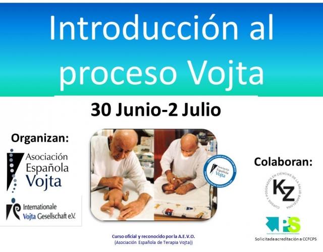 Introducción al proceso Vojta