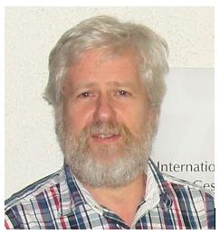 Prof. Wolfram Müller